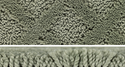 Carpet insulation
