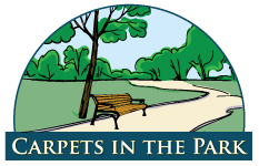 Carpets in the Park